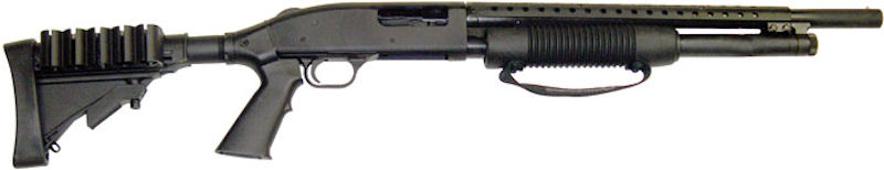Mossberg M 500 Tactical Persuader