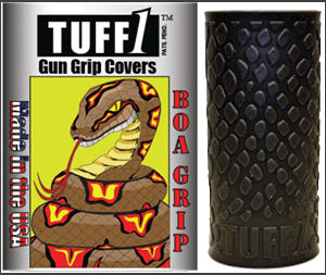 TUFF1 Gun Grip Covers Boa