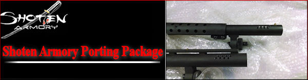 Soten Armory Porting Package